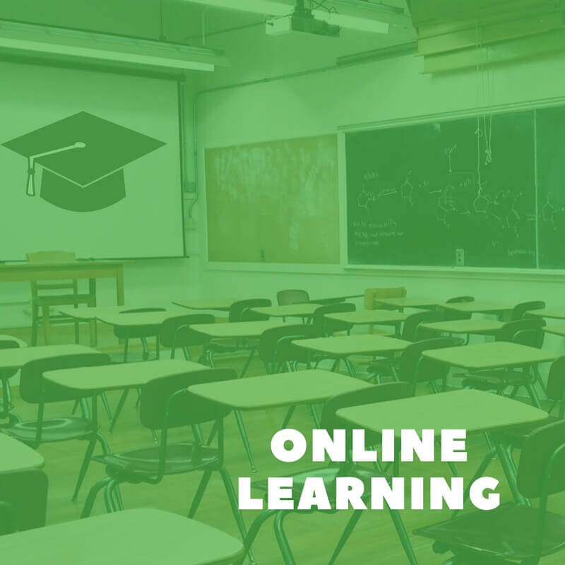 Best Websites for Online Learning