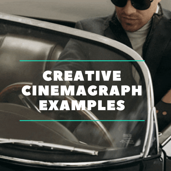 cinemagraph ads