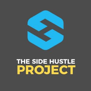 The Side Hustle Project Podcast - Ryan Robinson