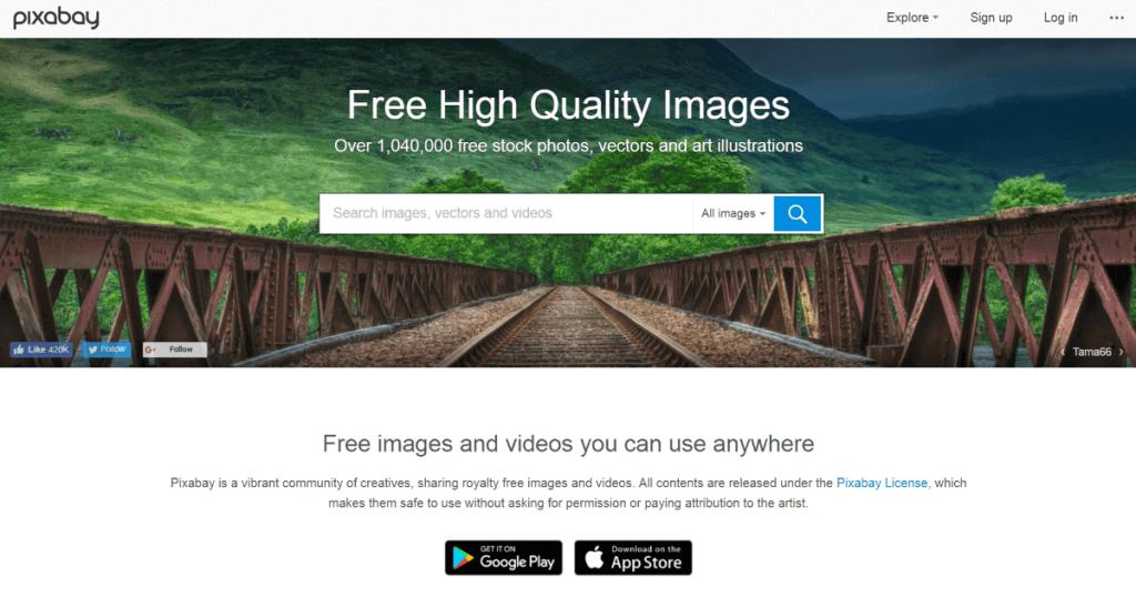 Pixabay - Free Stock Photography