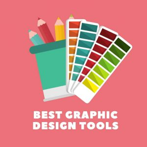 Best Graphic Design Tools for Marketers