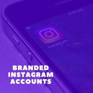 Ultimate Guide To Creating A Branded Instagram Account