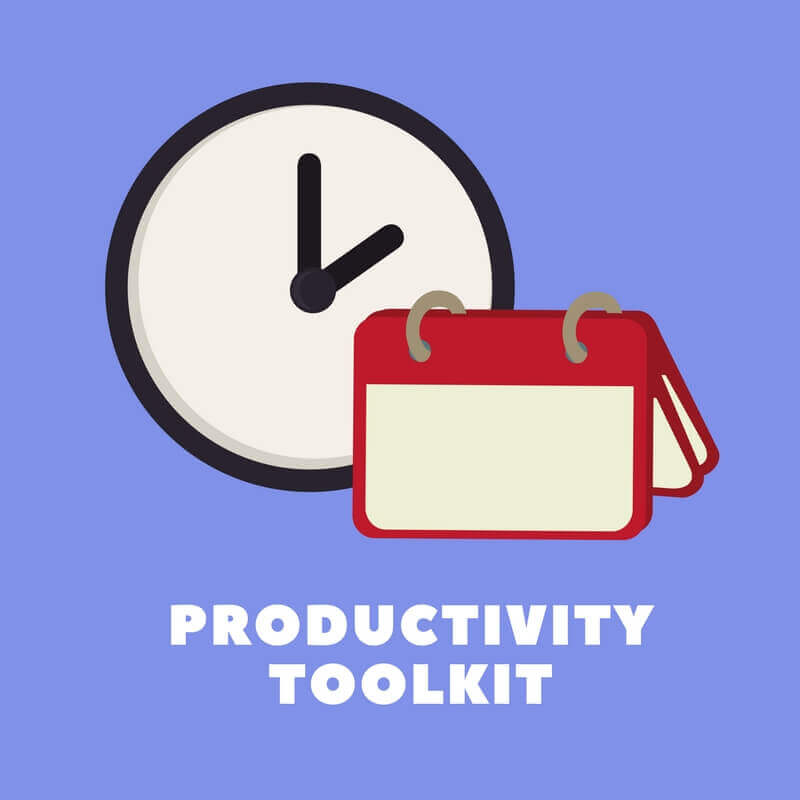 The Best Productivity Tools
