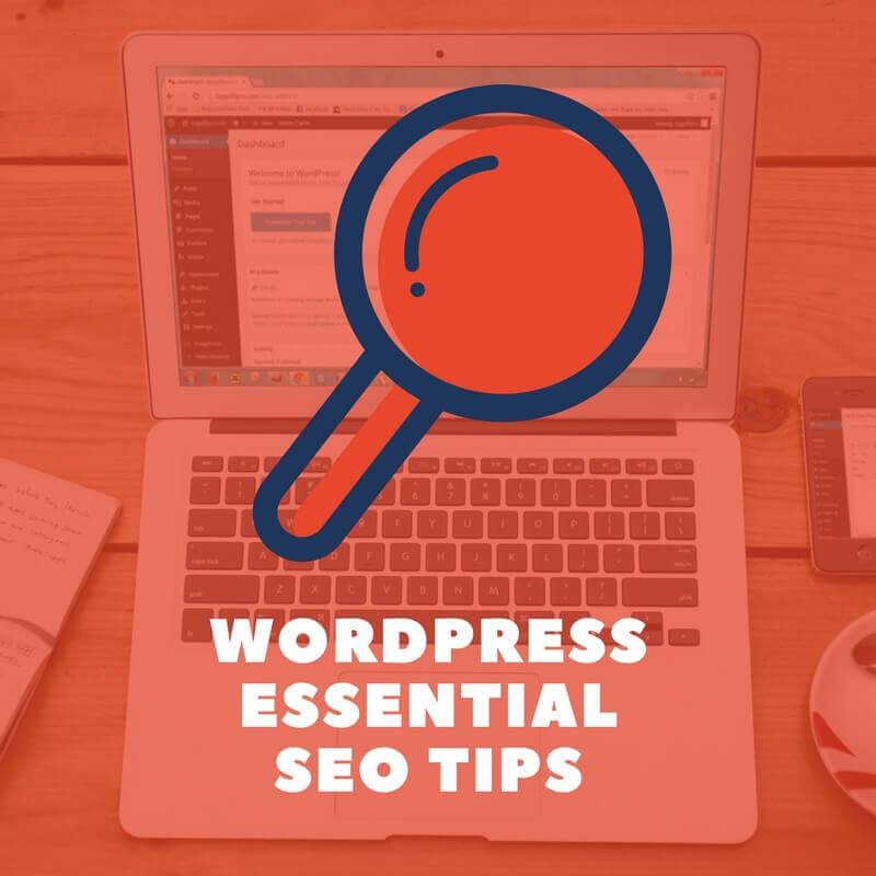 Wordpress SEO Tips