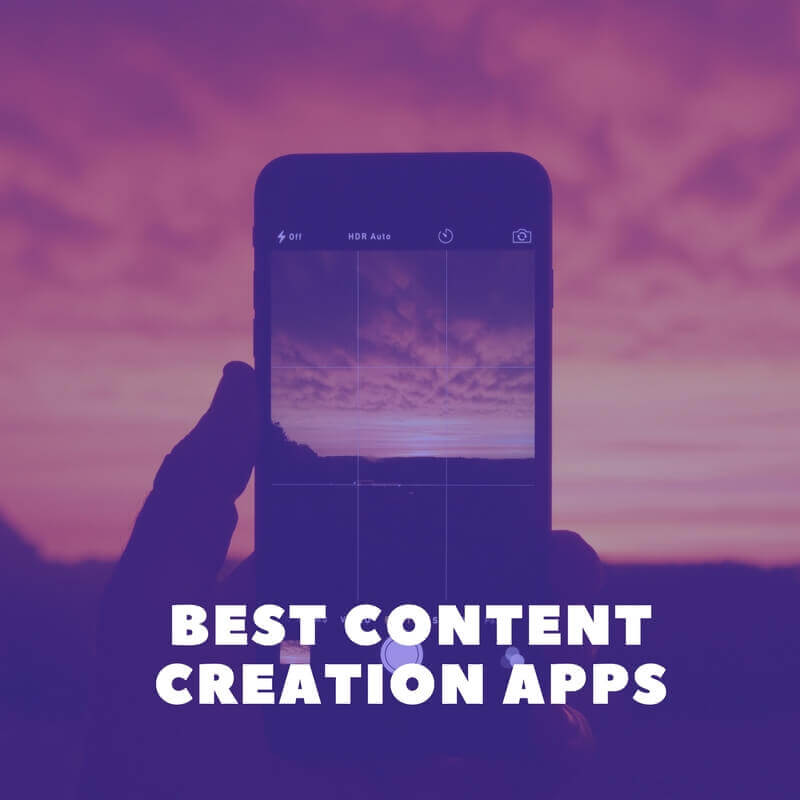 Best Content Creation Apps for Smartphones