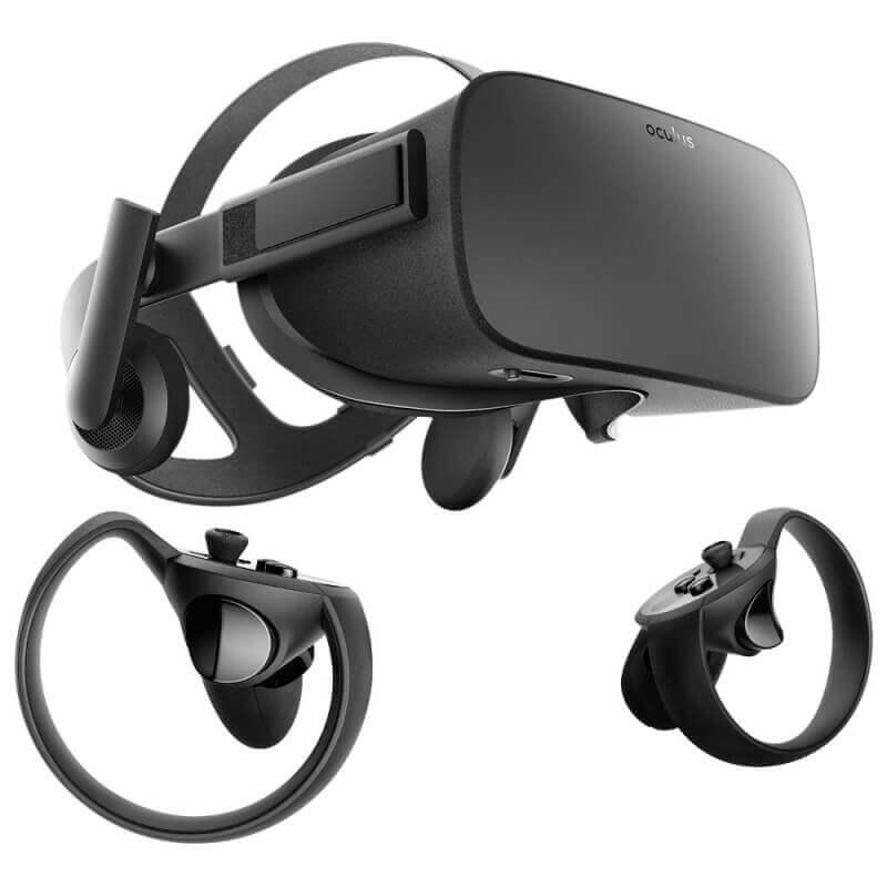 VR Headset - Oculus Rift