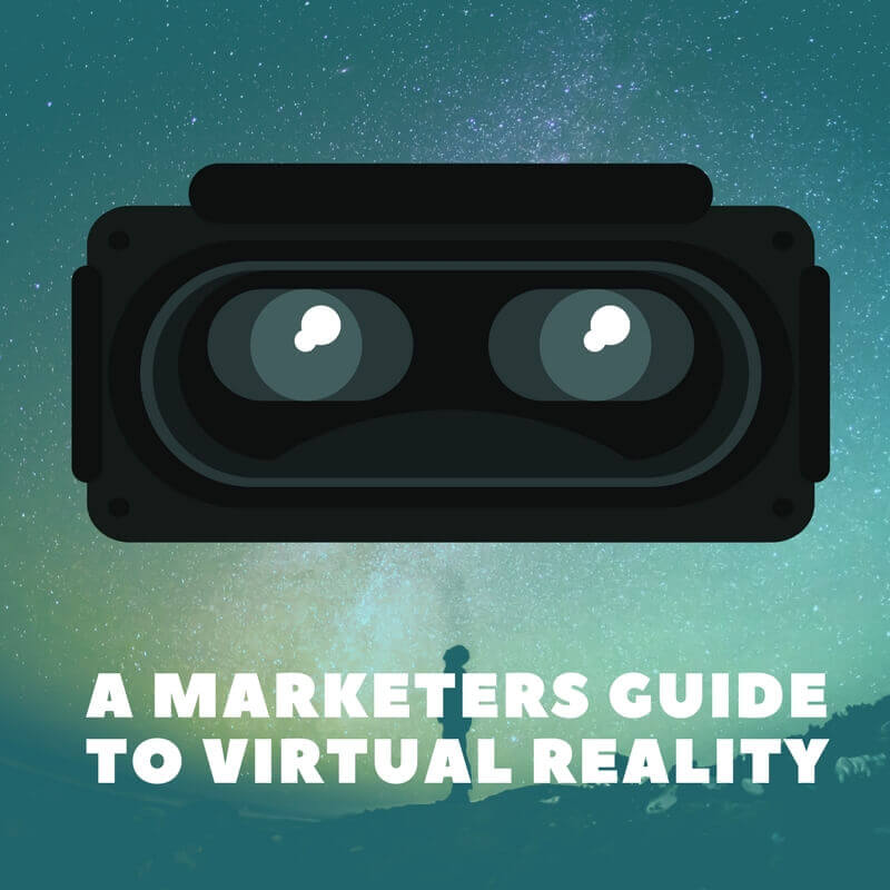 Virtual Reality Marketing Guide
