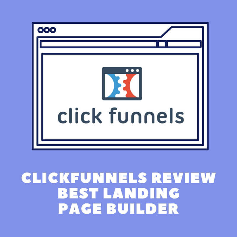 How To Make A Template Page Clickfunnels