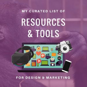Blogging and Marketing Resources and Tools
