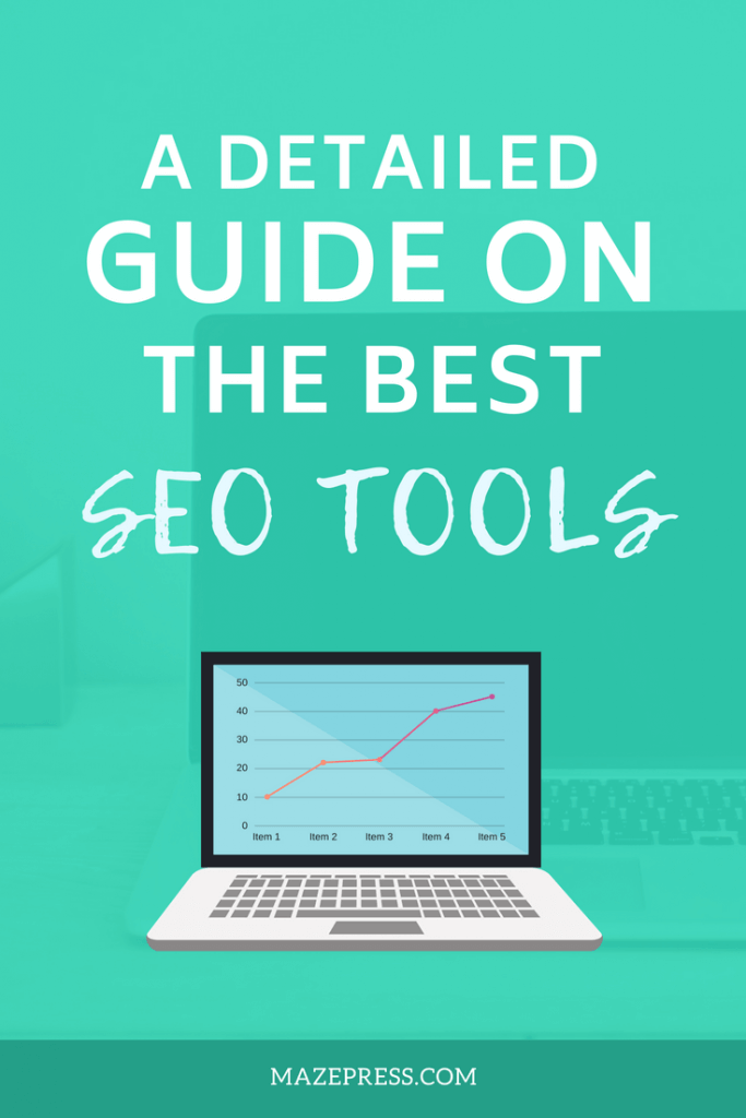 Best SEO Tools to Get More Traffic to your Website in 2019
