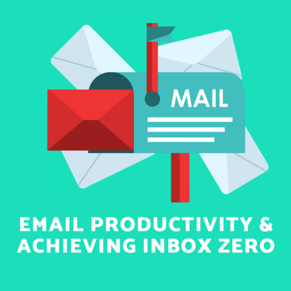 Email Productivity and Achieving Inbox Zero