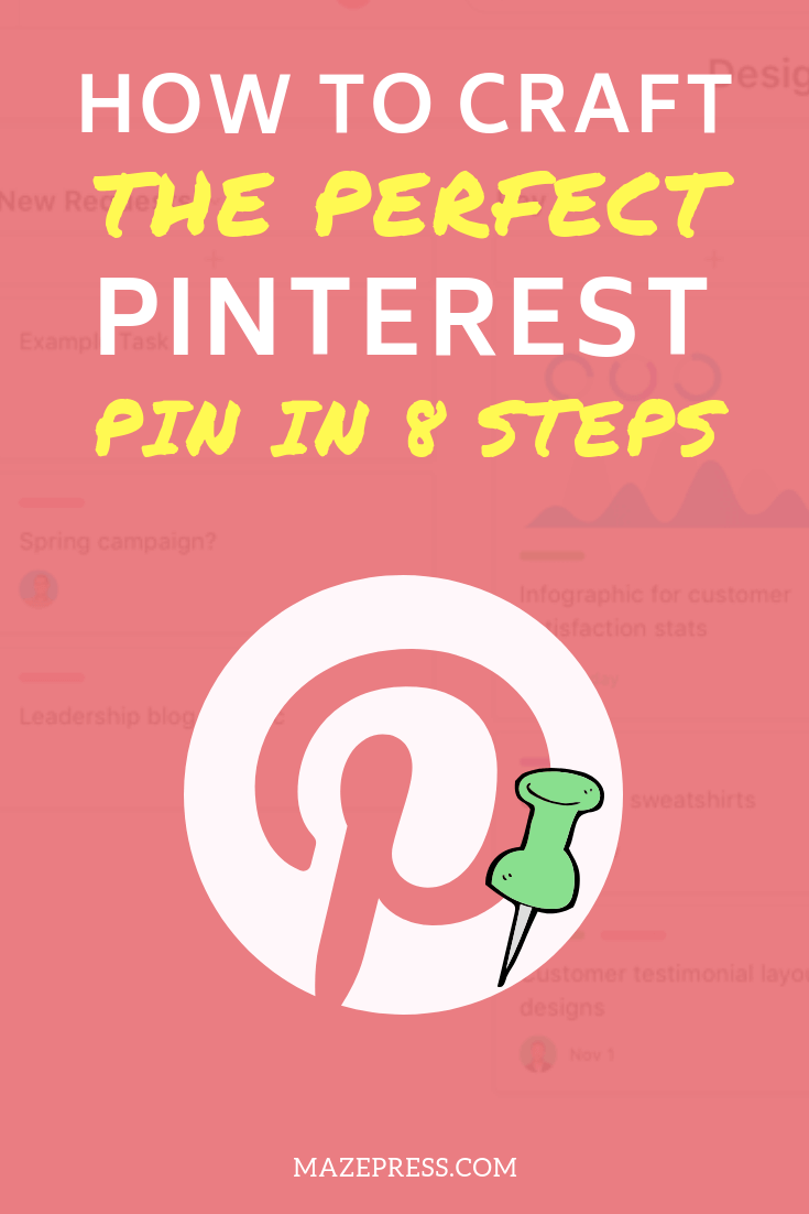 The perfect Pinterest Pin 2019
