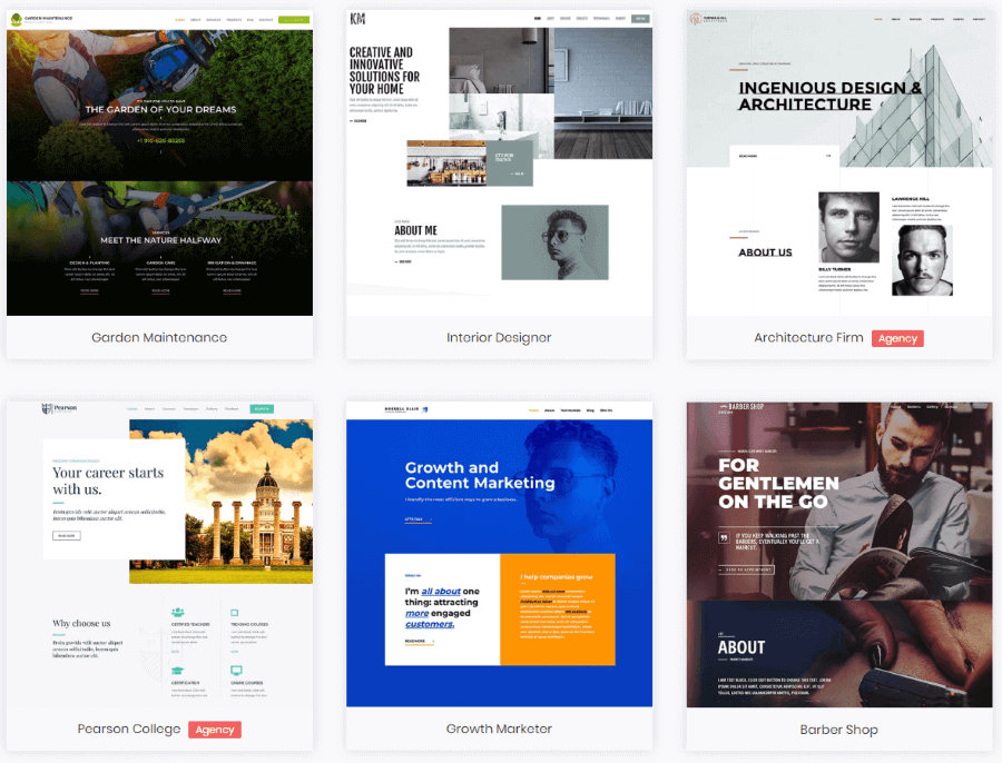 WPAstra WordPress Theme
