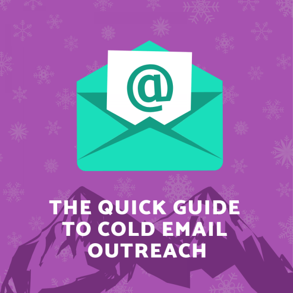 Cold Email Outreach Guide
