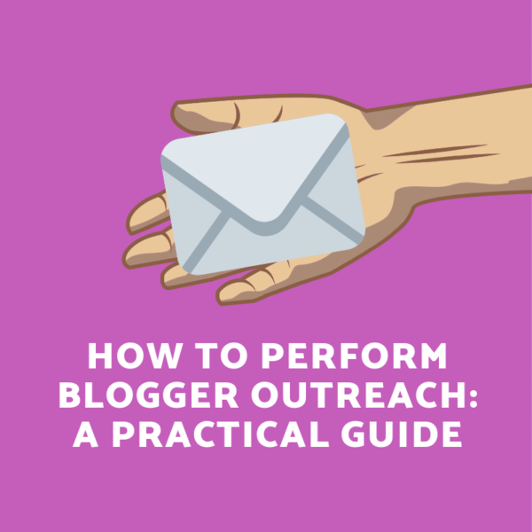 Blogger Outreach Strategy Guide