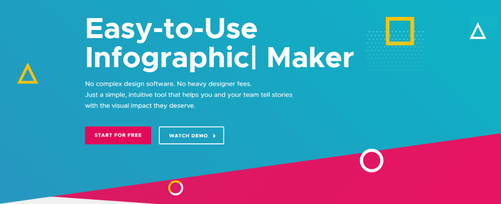 Infographic Maker Software