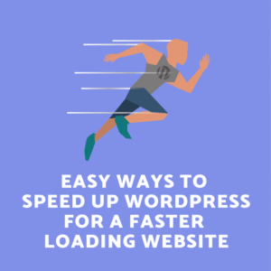 Speed Up WordPress Website or Blog