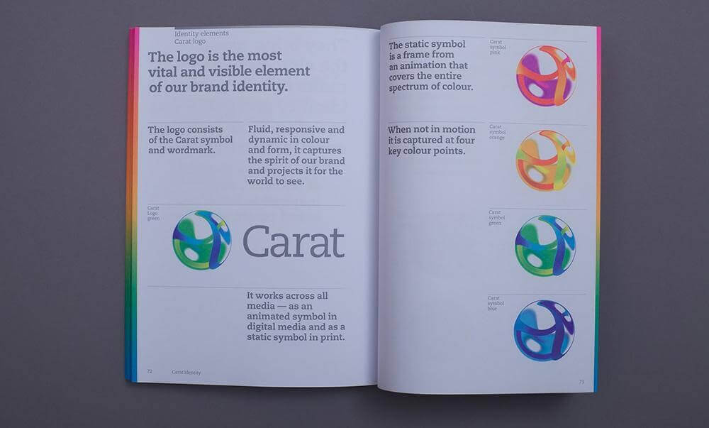 Logo Branding Book/Guide