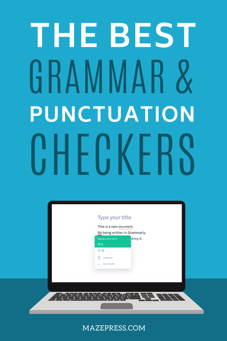 Best Grammar and Spelling Apps and Tools