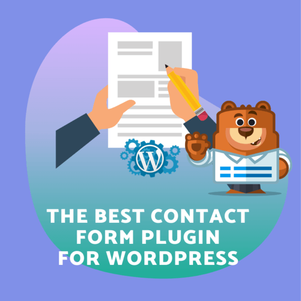 What's the Best Contact Form Plugin for WordPress? WPForms