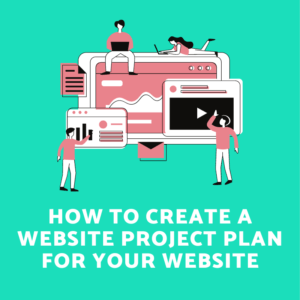 Website Project Plan
