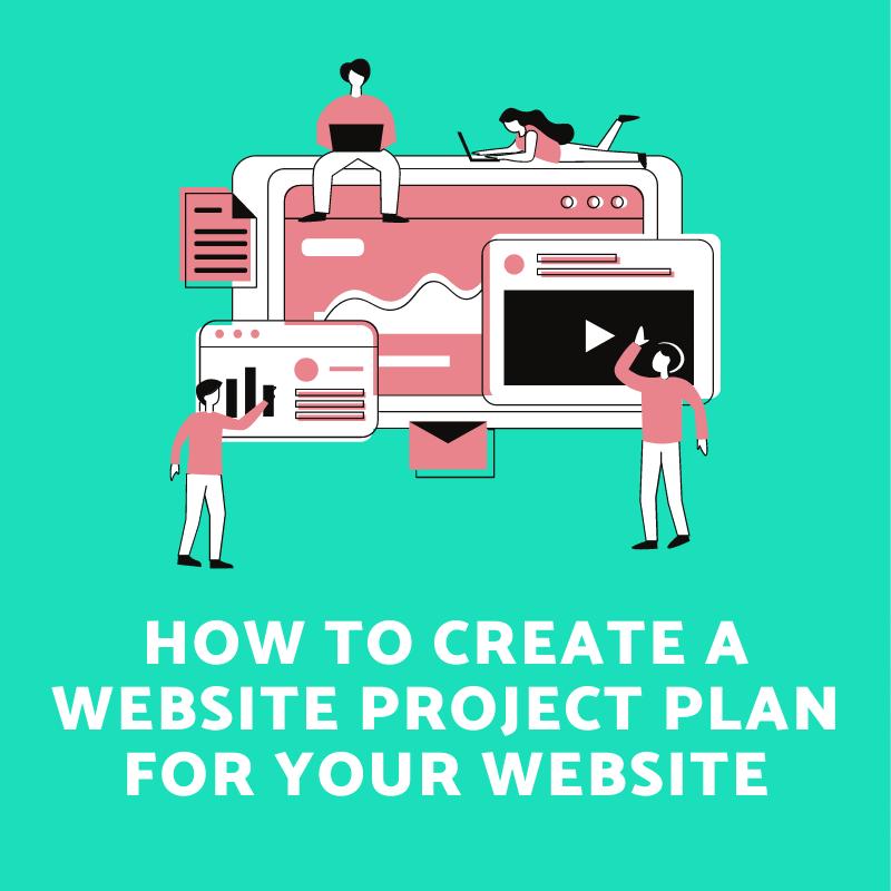 Website Project Plan