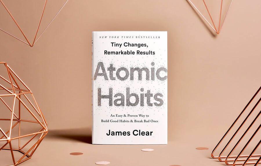 Atomic Habits Book - Forming Good Habits