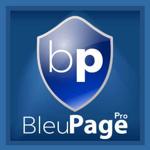 BleuPage-social-media-automation-software